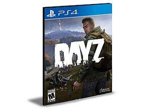 Dayz  - PS4 PSN Mídia Digital