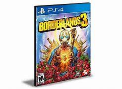 Borderlands 3 PS4 & PS5 PSN Mídia Digital