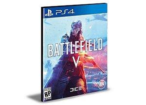 Battlefield V Standard Edition Midia Digital