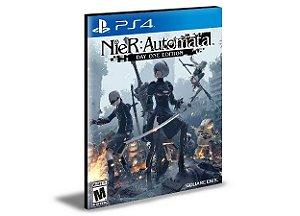 NIER AUTOMATA Game of the YoRHa Edition - PS4 PSN MÍDIA DIGITAL