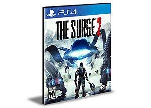 THE SURGE 2 - PS4 PSN MÍDIA DIGITAL