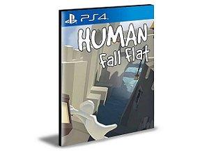 Human Fall Flat - PS4 PSN MÍDIA DIGITAL