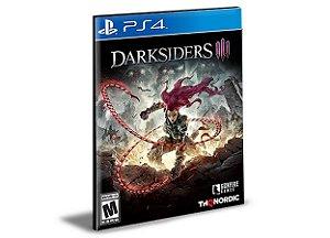 DARKSIDERS 3  - PS4 PSN Mídia Digital