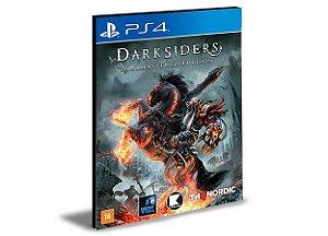 Darksiders Warmastered Edition - PS4 PSN Mídia Digital