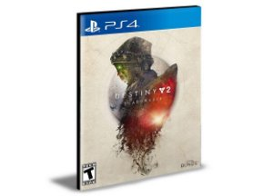 Destiny 2 Shadowkeep - PS4 PSN MÍDIA DIGITAL