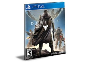 Destiny - PS4 PSN MÍDIA DIGITAL