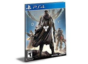 Destiny - PS4 PSN MÍDIA DIGITAL