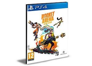 Rocket Arena Edição Standard  -  PS4 PSN MÍDIA DIGITAL