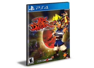Jak and Daxter Bundle PS4 MÍDIA DIGITAl