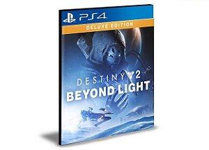 Destiny 2 Beyond Light Deluxe Edition - PS4 & PS5 - PSN MÍDIA DIGITAL