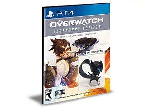 OVERWATCH : Legendary Edition PS4 MÍDIA DIGITAL