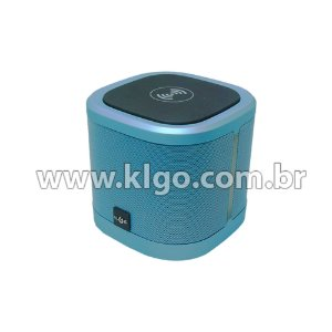 Caixa de som Bluetooth KLGO LY300