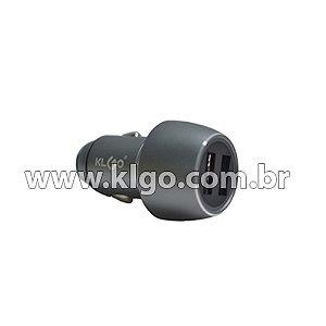 Carregador Veicular KLGO TC04