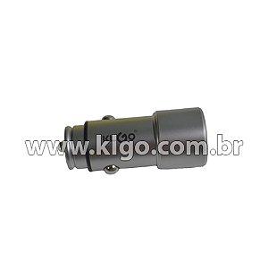 Carregador Veicular Klgo TC05