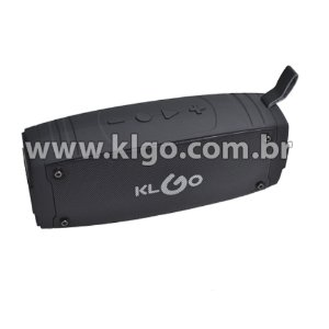 Caixa de som Bluetooth KLGO LY100
