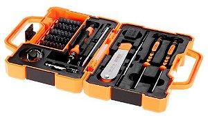 Kit de ferramentas de Precisão Jakemy JM-8139 45 Peças