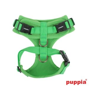 Coleira peitoral Ritefit Harness Verde