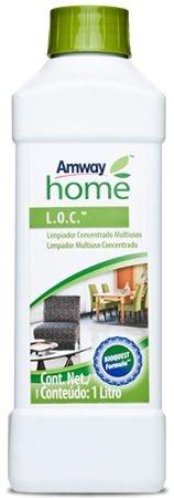 Amway Home Loc Limpador Multiuso Concentrado