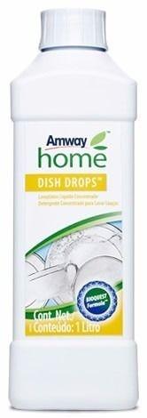 Amway Detergente Para Lavar Louças