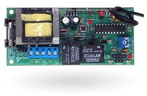 Central Automatizador de Portão AC3