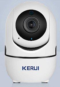 CAMERA INTELIGENTE WI-FI 1080P FULL HD -KERUI / TUYA