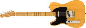 Guitarra para Canhotos Fender 037 4035 - Squier Classic Vibe 50S Telecaster LH MN - 550 - Butterscotch Blonde