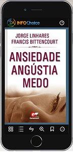 Ansiedade Angústia Medo | Plataforma iPhone