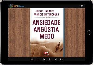 Ansiedade Angústia Medo | Plataforma iPad