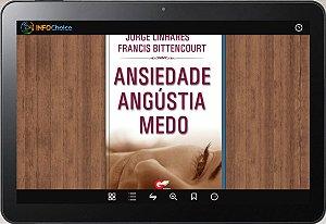 Ansiedade Angústia Medo | Plataforma Tablet Android