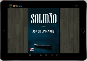 Solidão | Plataforma iPad