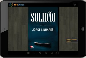 Solidão | Plataforma iPad mini