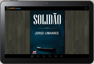 Solidão | Plataforma Tablet Android