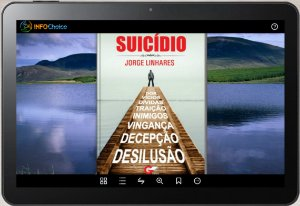 Suicídio | Plataforma Tablet Android