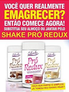 Shake Pró Redux