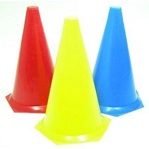 Cone para Treino 23,5cm Flexivel