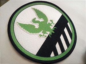 Personalização - Emblema Transfer