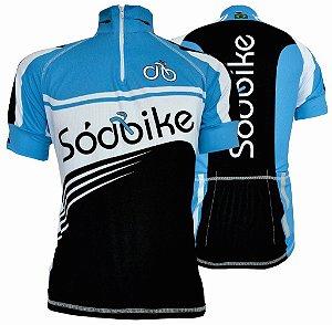Camisa De Ciclismo Sódbike