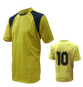Jogo 11 Camisa de Futebol Avante