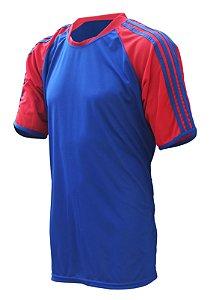 Jogo Camisa Avante 4 Listras 11 pçs