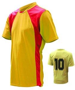 Jogo 11 Camisa Avante Especial