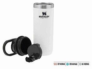Garrafa Térmica Inox 473ml Switchback Stanley - Original