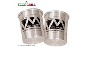 Copo EcoGrill