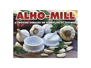 Alho Mill - Triturador de Alho