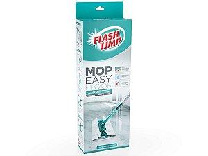 Mop Easy Floor Tira Pó Limpeza Eletrostática Flashlimp