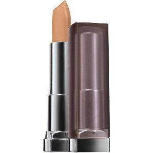 Batom Maybelline Color Sensational Matte Cor Nude Embrace