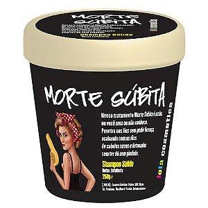 Shampoo Sólido Morte Súbita Lola Cosmetics 250g