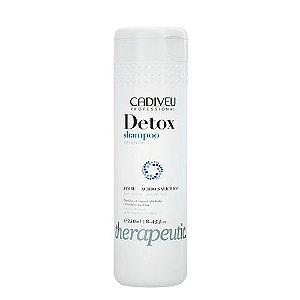 Shampoo Detox Therapeutic Cadiveu