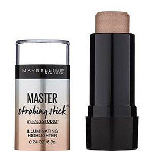 Iluminador Maybelline Master Strobing Stick Cor Medium