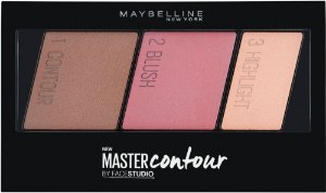 Kit Contorno Maybelline Master Contour 3 em 1