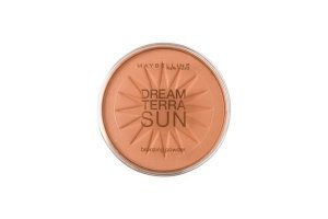 Pó Bronzeador Maybelline Dream Terra Sun Cor Light Bronze